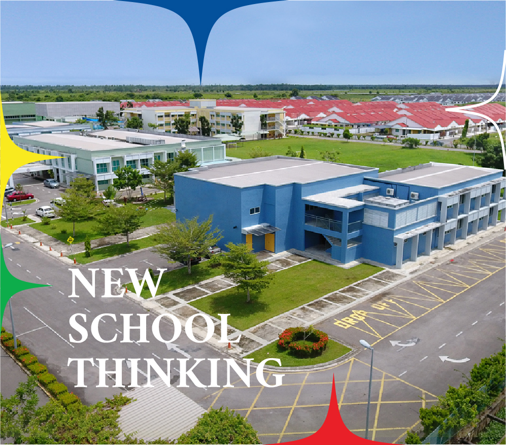 New School Thinking